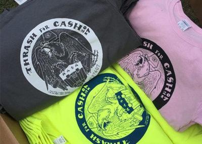 Thrash for Cash 2016